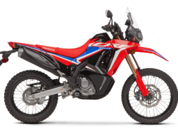 CRF-300-rally-details