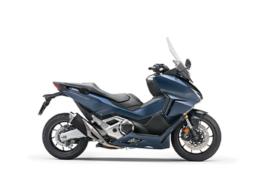 Forza-750-menu